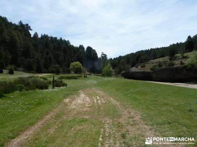 Cañón del Río Lobos  [Día de San Isidro] ruta montaña madrid rutas desde madrid vacaciones sing